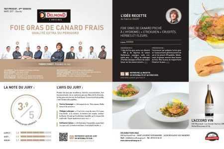 Gourmets de France